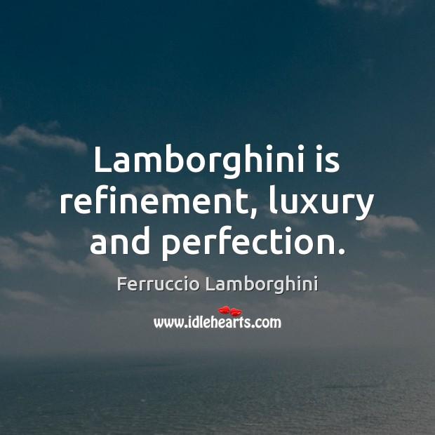Ferruccio Lamborghini Quotes Quotations Picture Quotes