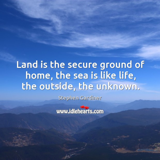 Sea Quotes Image