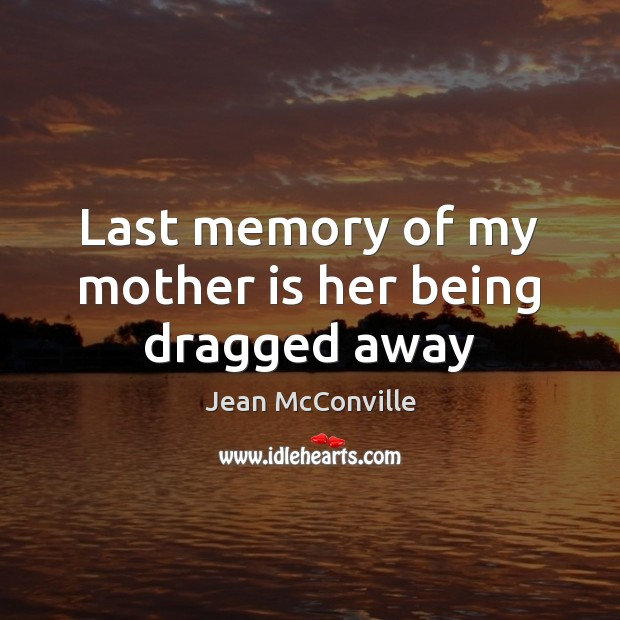 Mother Quotes