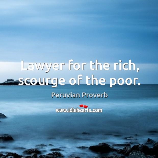 Peruvian Proverbs