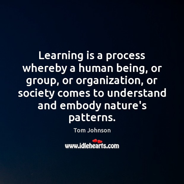 Learning Quotes