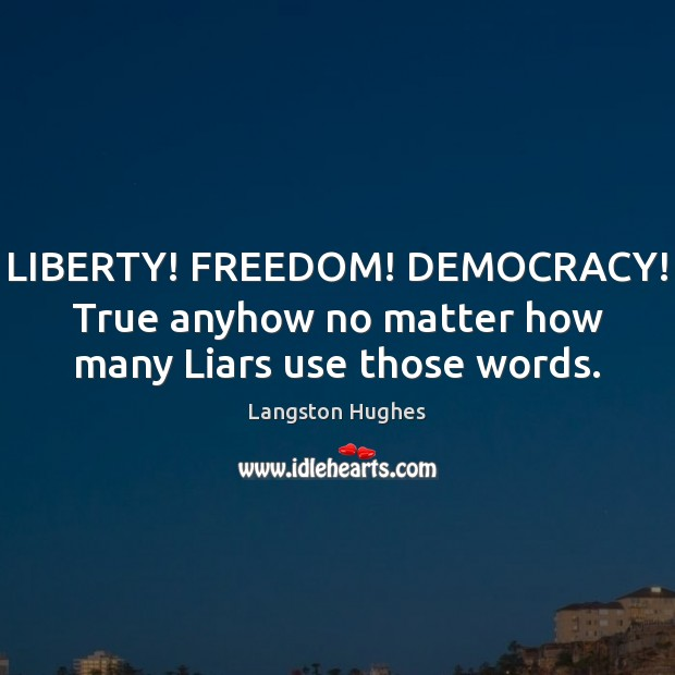 true democracy and inner freedom Start studying history true or false questions learn vocabulary, terms, and more with flashcards, games, and other study tools democracy, and freedom true.