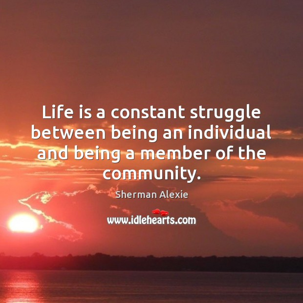 life is a constant struggle 1 what kind of problems, struggles, or crises tend to keep repeating in your life 2 what do.