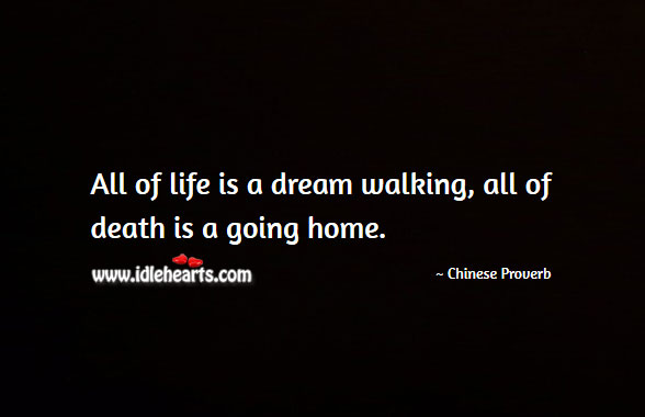 Chinese Proverb Image