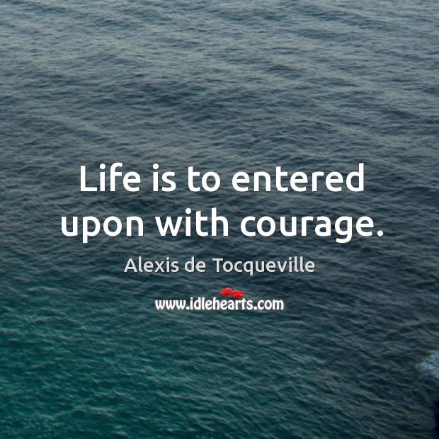Picture Quote by Alexis de Tocqueville