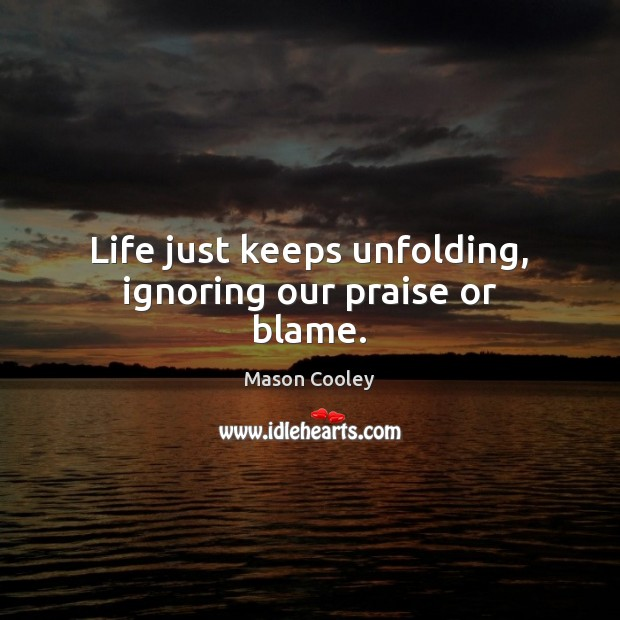 Praise Quotes Image