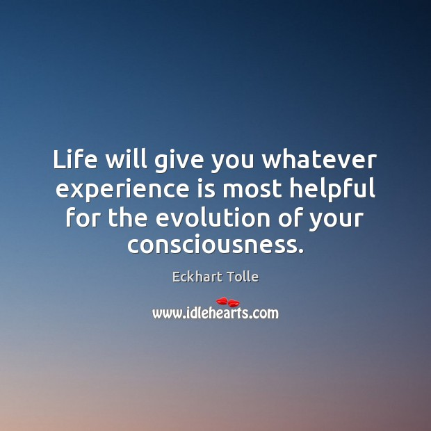 Picture Quote by Eckhart Tolle