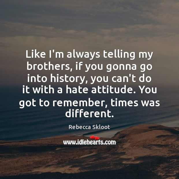 Brother Quotes