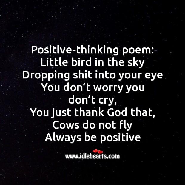 Image, Little bird in the sky