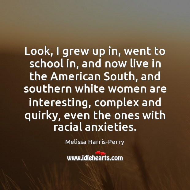 Picture Quote by Melissa Harris-Perry