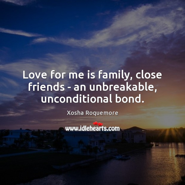 Unbreakable Love Quotes: Quotes About Bond / Picture Quotes And Images On Bond