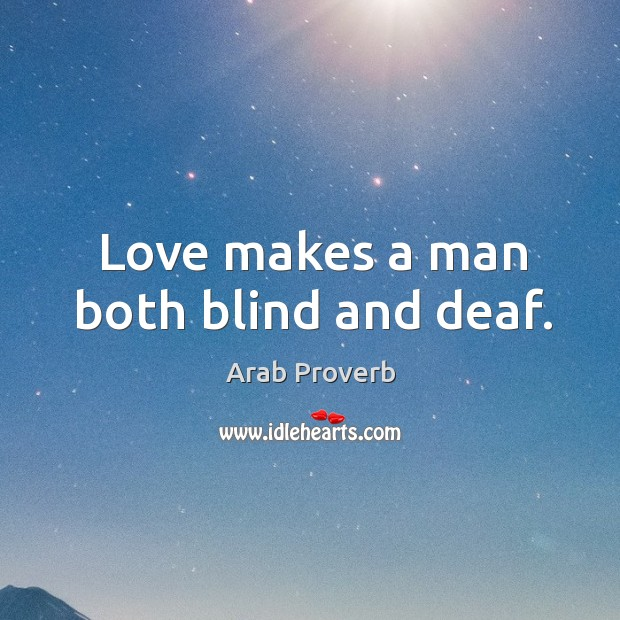 Quotes About Love: Deaf Quotes On IdleHearts