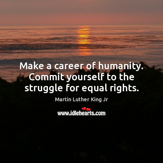 Picture Quote by Martin Luther King Jr