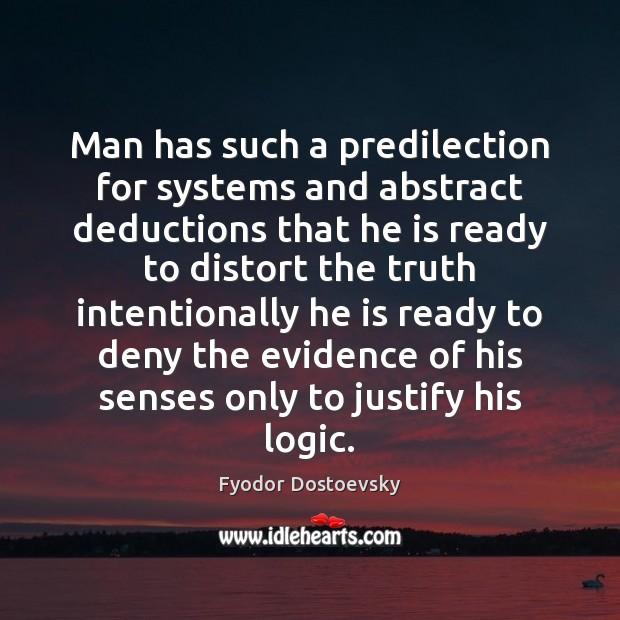 Logic Quotes