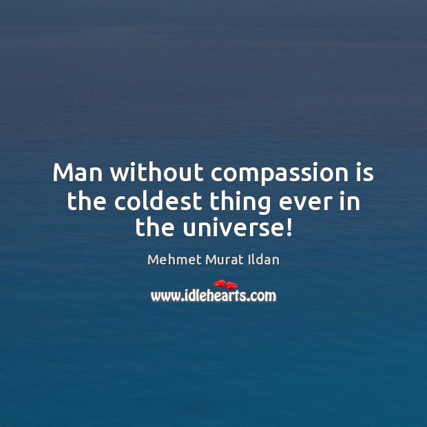 Compassion Quotes