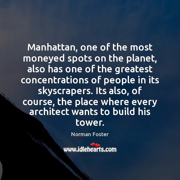 Manhattan, one of the most moneyed spots on the planet, also has Image