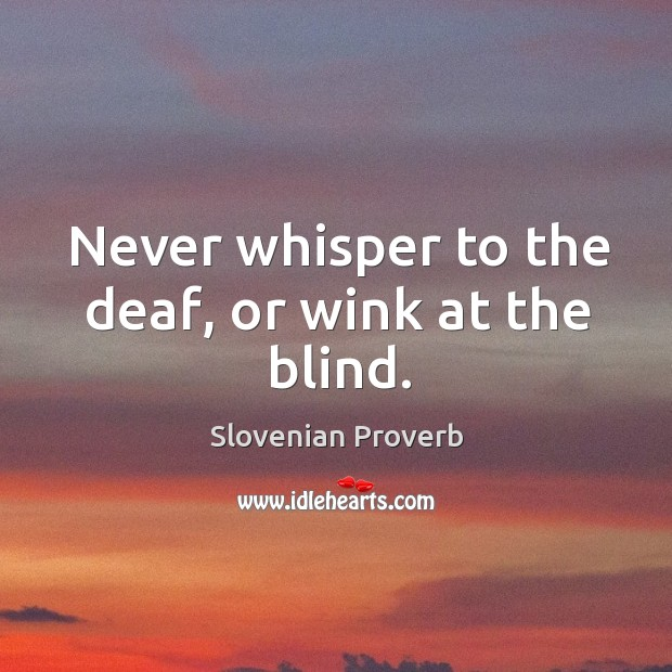 Man's life is like a drop of dew on a leaf. Slovenian Proverbs Image