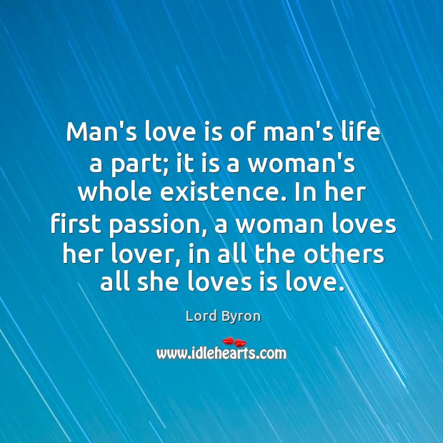 a woman to her lover by 5 romantic needs of a woman a woman needs to feel her husband's covenantal commitment to stay married and to love her and accept her.
