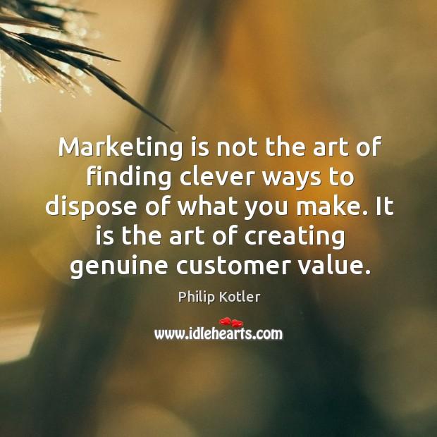 Marketing Quotes Image