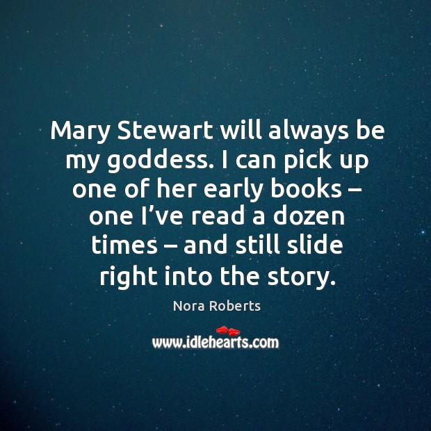 Mary stewart will always be my Goddess. Image