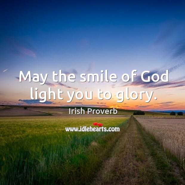 Irish Proverb Image