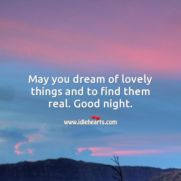 Good Night Quotes for Friend