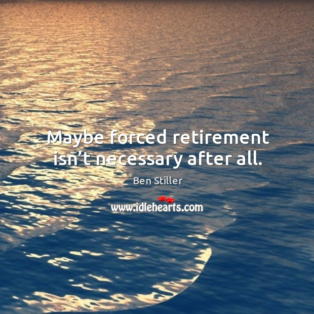 Retirement Quotes Image