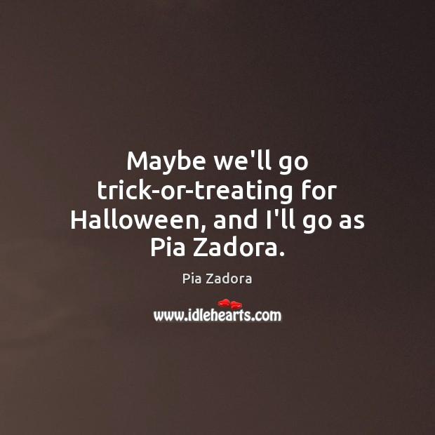 Halloween Quotes