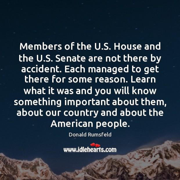 Members of the U.S. House and the U.S. Senate are Image