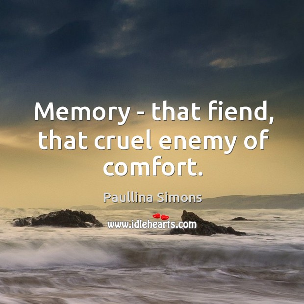 Picture Quote by Paullina Simons
