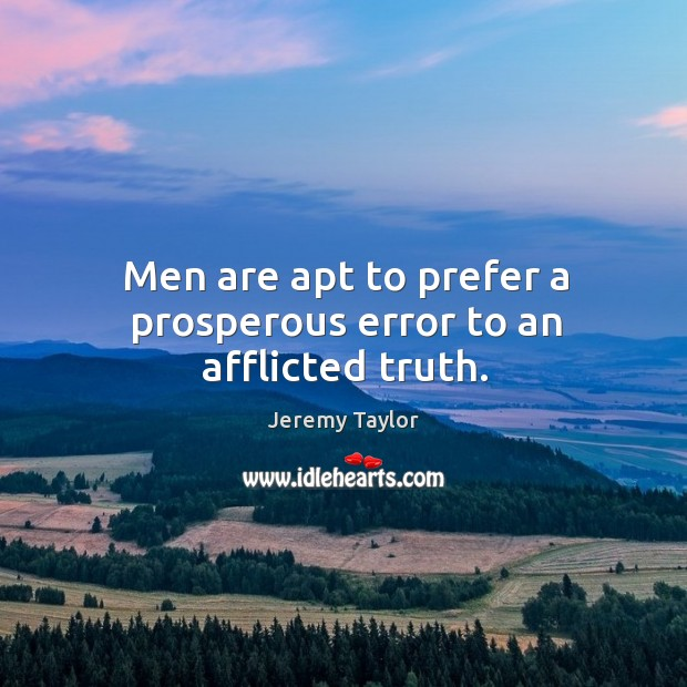 Picture Quote by Jeremy Taylor