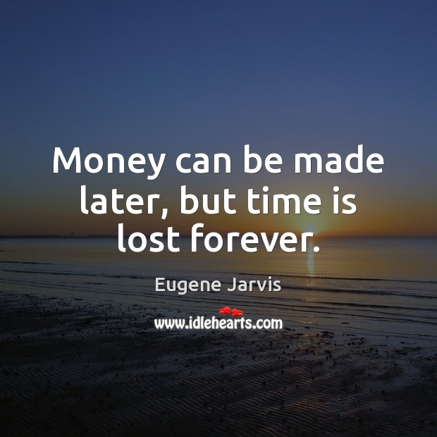 Time Quotes Image
