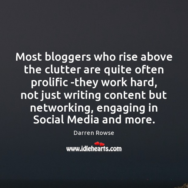 Social Media Quotes Image