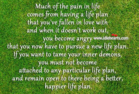 Happier Life Plan