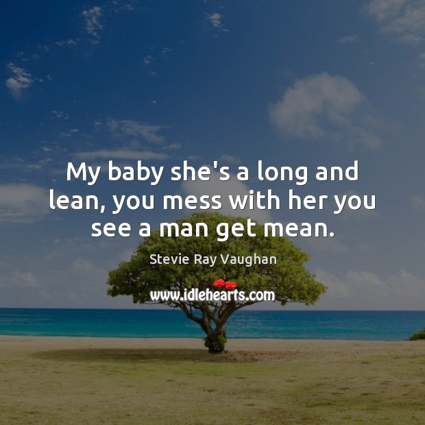 Picture Quote by Stevie Ray Vaughan