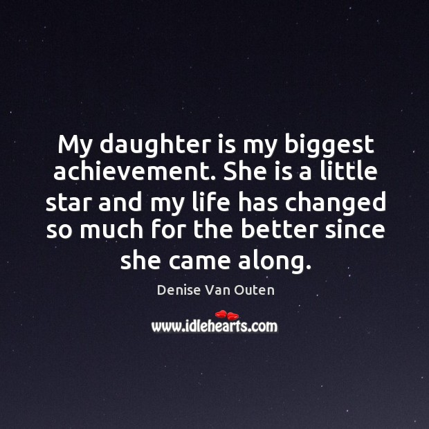 Daughter Quotes