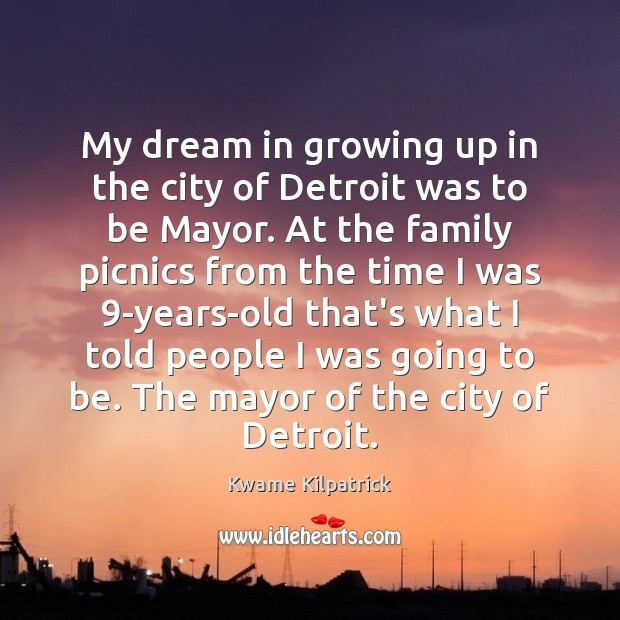 growing up in a big city Many people believe that growing up in a big city is the way to go growing up in a small town, you live on a farm, have a family member that farms.
