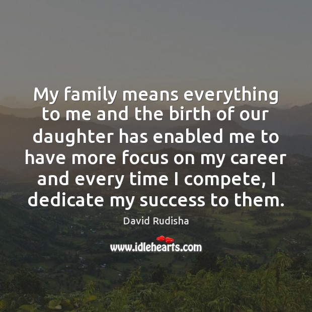 What Family Means To Me Quotes: Quotes About Dedicate / Picture Quotes And Images On