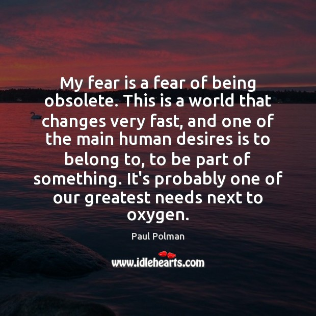 Fear Quotes