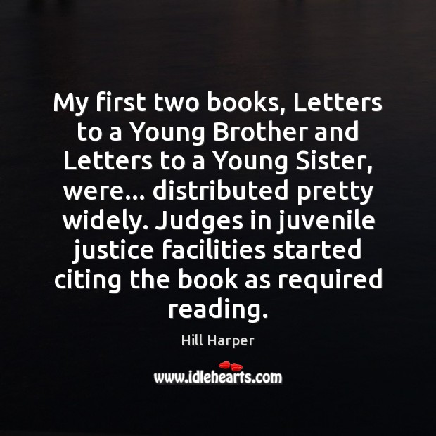 letters to a young brother fight for their affection them from a far 13783 | my first two books letters to a young brother and letters to