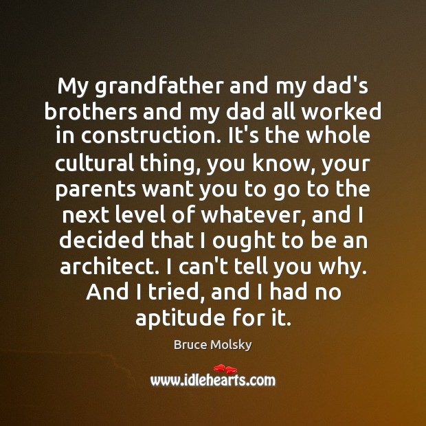 Image, My grandfather and my dad's brothers and my dad all worked in