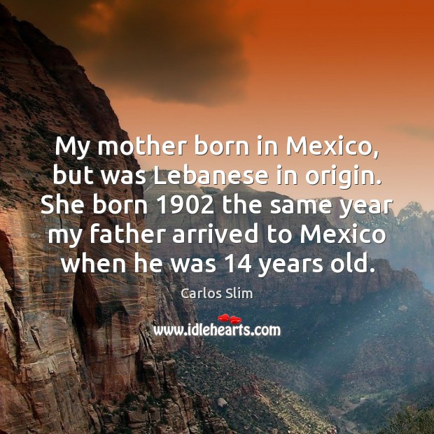 Image, My mother born in Mexico, but was Lebanese in origin. She born 1902