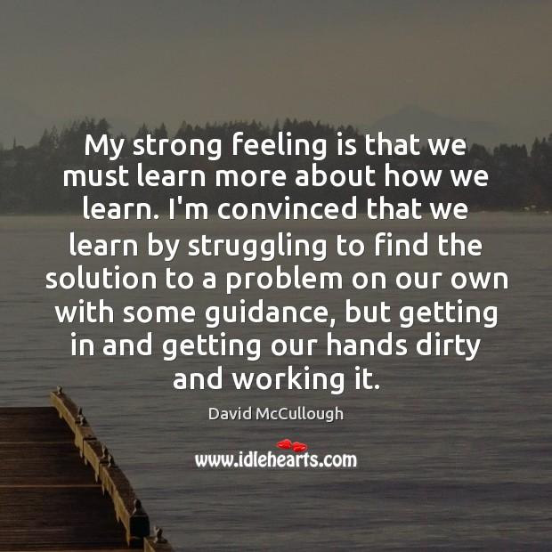 Struggle Quotes