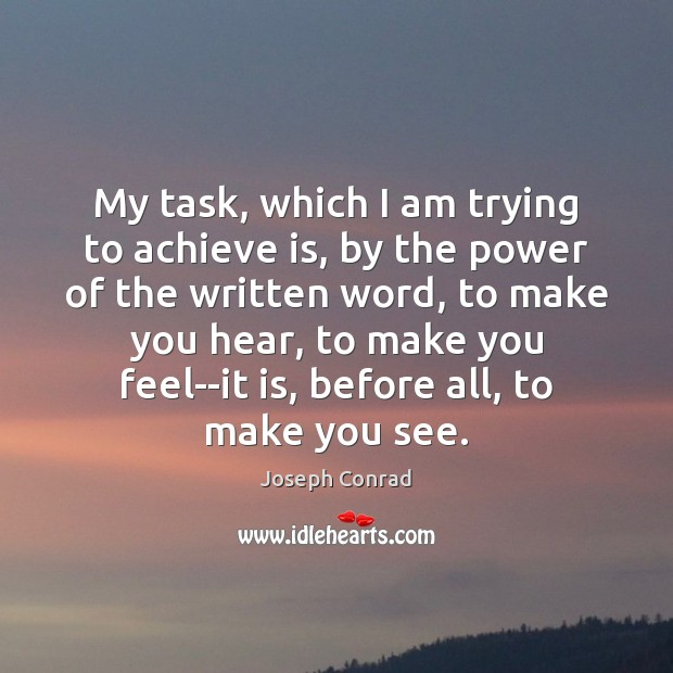 Image, My task, which I am trying to achieve is, by the power