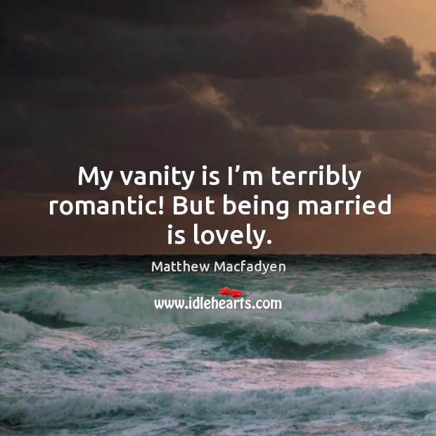 Picture Quote by Matthew Macfadyen