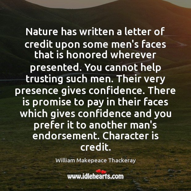 Character Quotes