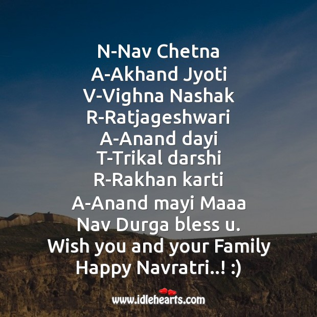 Dussehra Messages