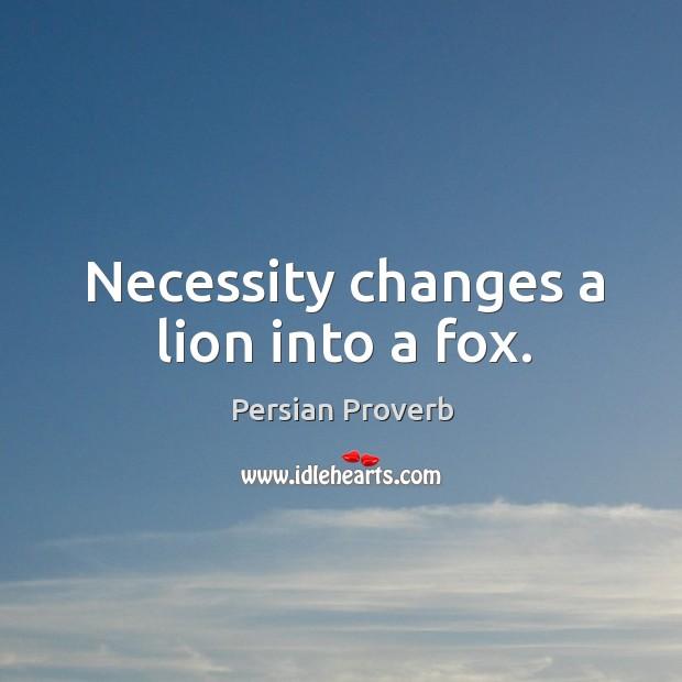 Persian Proverb Image