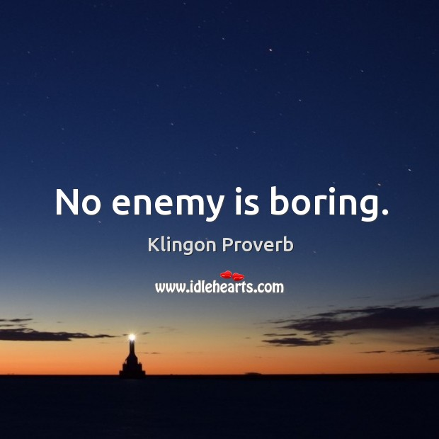 Enemy Quotes Image