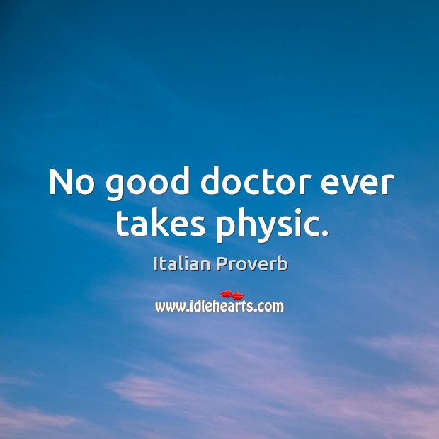 Italian Proverb Image